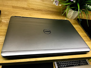 Dell Latitude Ultrabook 7